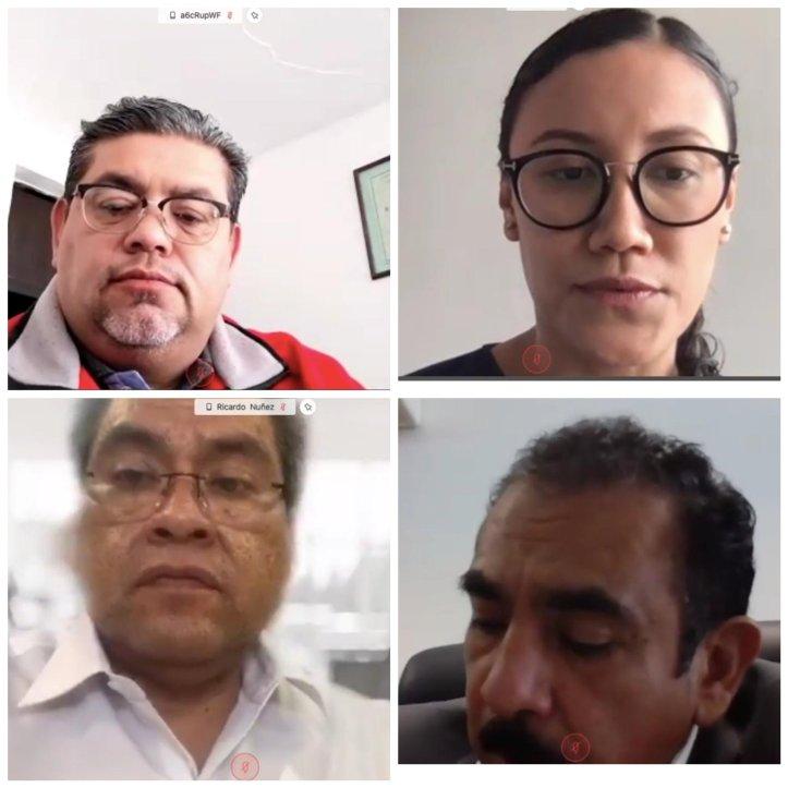 Regidores de Cuautitlán Izcalli